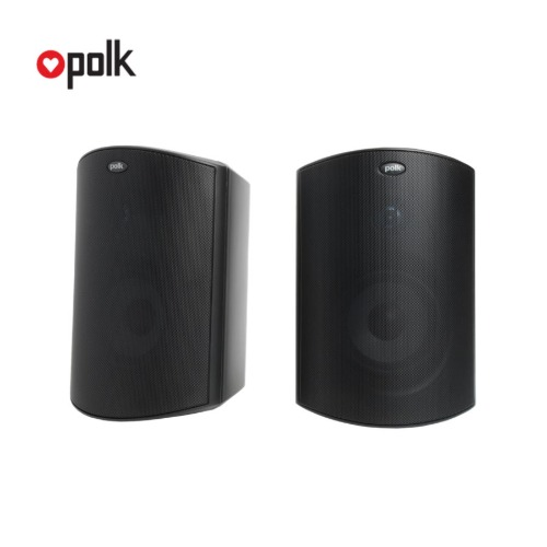 "[Polk] Atrium6 - 5.25"" Outdoor Speaker (pair)"